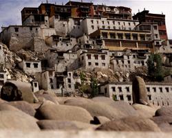Leh Ladakh History