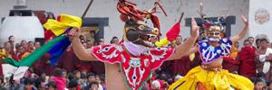 Ladakh Hemis Festival