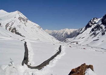 Baralacha-La Pass