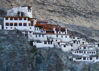 Dikshit Monastery