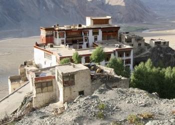 Tonde Monastery