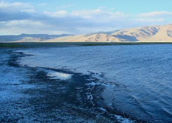TSO KAR- WHITE LAKE